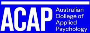 Logo of Australian College of Applied Psychology