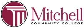 Logo of Mitchell Community College