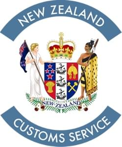 Logo of Government of New Zealand