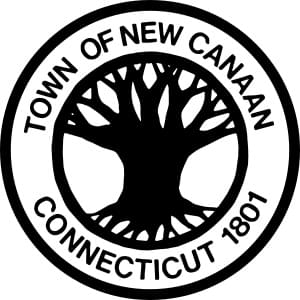 Logo of City of New Canaan